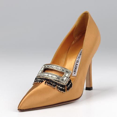 Camata designed by Manolo Blahnik (2000-2001)