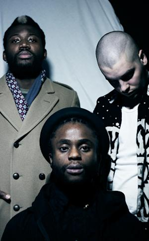 'The Guide' by Young Fathers - Free MP3