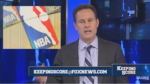 Kilmeade's NBA championship picks