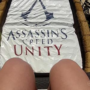 Assassin's Creed Leap Of Faith - On The Front Line SDCC 2014