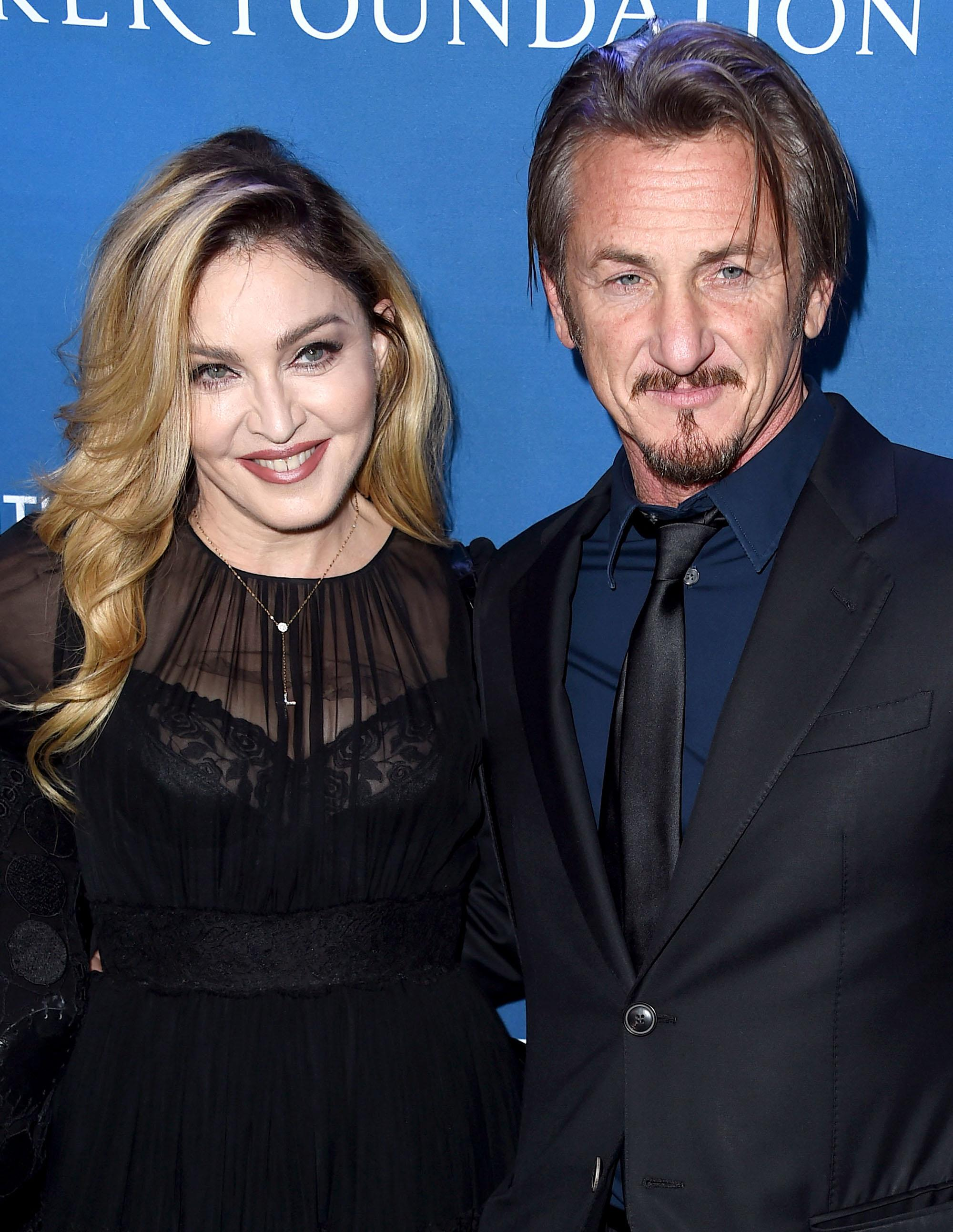 Madonna Offers to Remarry Sean Penn for $150,000: 'I'm Still in Love with You'