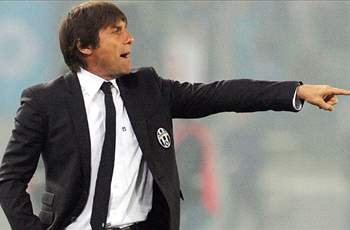 Conte: There is still more work to be done at Juventus before the Serie A season starts