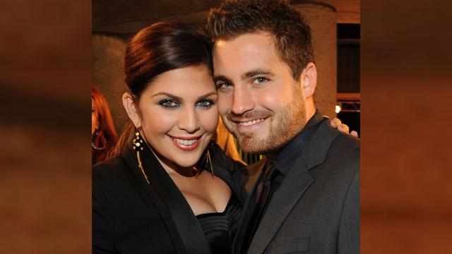 Lady Antebellum Singer Hillary Scott Gives Birth