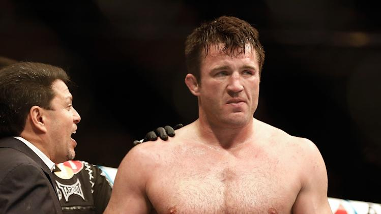 MMA: UFC Fight Night 26-Rua vs Sonnen
