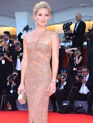 Kate Hudson was out wowing the red carpet last night at 'The Reluctant Fundamentalist' Premiere at the Venice International Film Festival