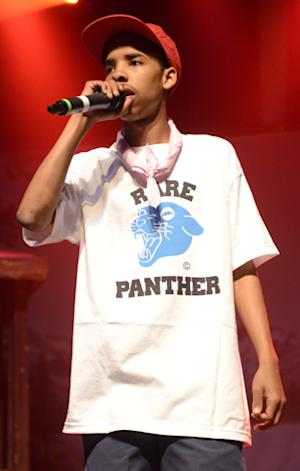 Listen: Earl Sweatshirt's Melancholy New Song 'Burgundy'