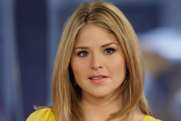 ABC News Insider: We Didn't Try to 'Poach' NBC News' Jenna Bush Hager for 'The View' (Exclusive)