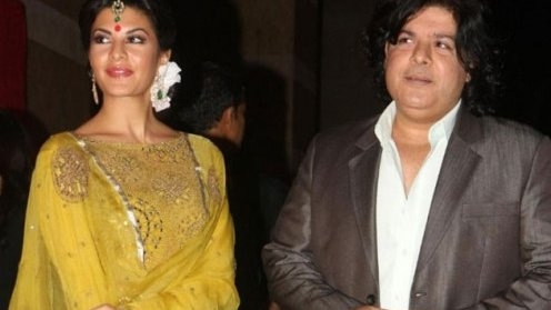 Rift between Jacqueline and Sajid Khan