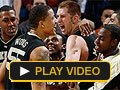 Watch the March 18 NCAA Tourney Sports Minute