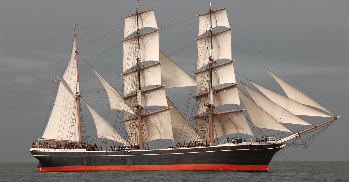 Windjammer - Not Your Average Vacation
