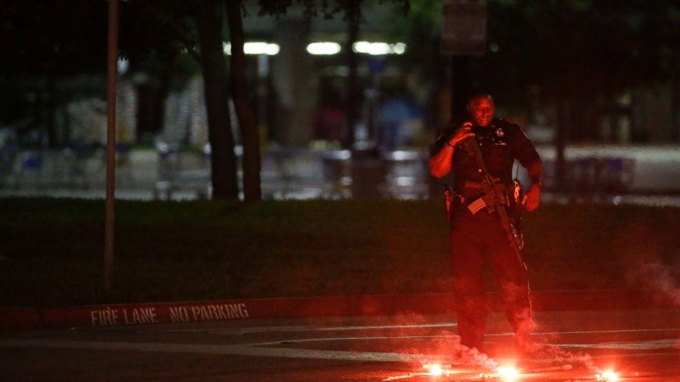 One of Garland, Texas Shooting Suspects ID'd, Official Says