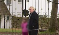 Savile: Freddie Starr Offers To Talk To Police