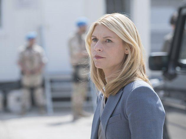 'Homeland' Season 5 Trailer!