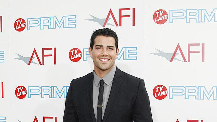 AFI Lifetime Achievement Awards Jesse Metcalf