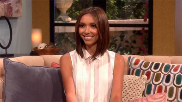 Giuliana Rancic on Access Hollywood Live, June 12, 2013 -- Access Hollywood