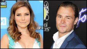 Sophia Bush, Patrick Flueger Join NBC's 'Chicago PD'