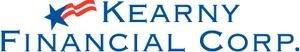 Kearny Financial Corp. Reports Third Quarter 2014 Operating Results