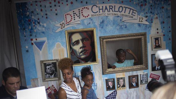 North Carolina is Showing Little Love for Obama