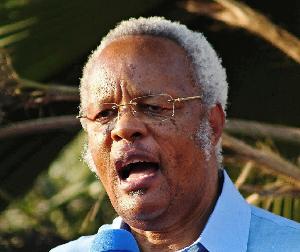 Tanzania's main opposition coalition kicks off campaign