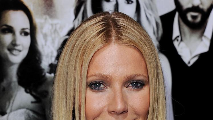 Country Strong LA Premiere 2010 Gwyneth Paltrow