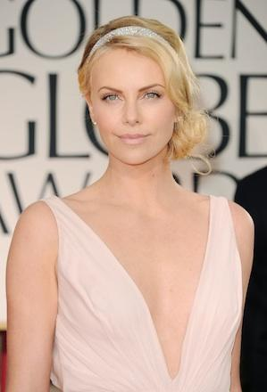 Charlize Theron to Star in 'Sympathy for Lady Vengeance' Adaptation
