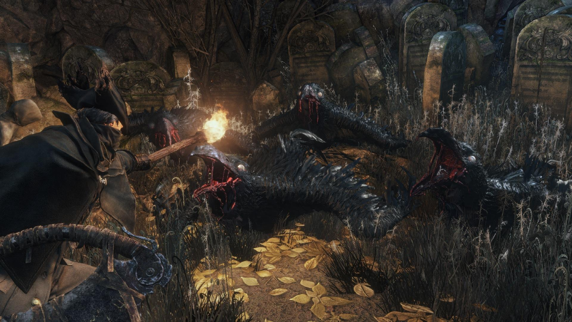 Serious Bloodborne Bug Discovered, Here's How to Avoid It