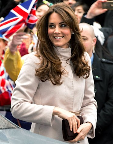 Kate Middleton Turns 31: How She&#39;s Celebrating Her Birthday