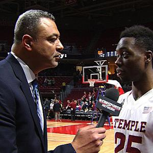 Dunphy and DeCosey on win over Tulane