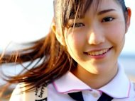 Watanabe Mayu wishes to be #1