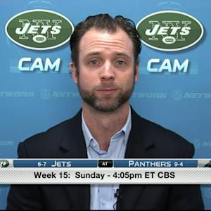 New York Jets QB Geno Smith's up and down year