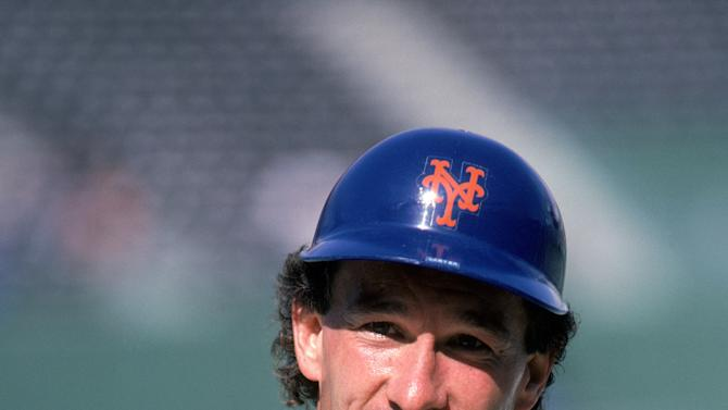 FILE: Gary Carter Diagnosed With Tumors