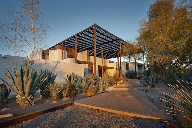 Famous '70s Arizona House Offers Desert Oasis for $2.6M