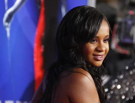 Whitney Houston's daughter revived after being rushed to hospital