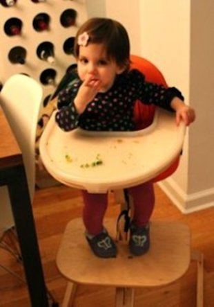 How to get your picky eater to go healthy...