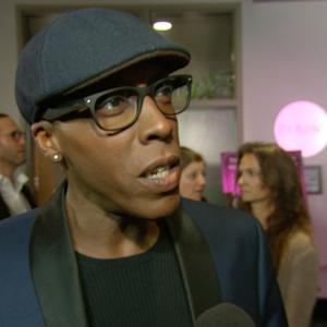 Arsenio Hall on Grammy nomination concert's tribute to Nelson Mandela