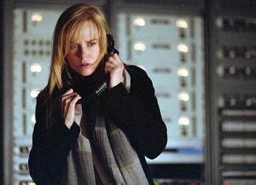Nicole Kidman in Universal Pictures' The Interpreter