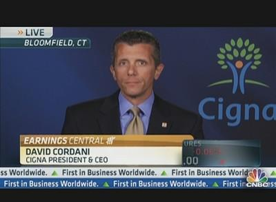 Taking the Pulse of Health Care With Cigna's CEO