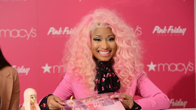 Pink Friday Fragrance Launch