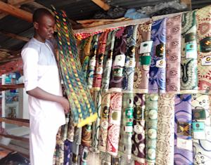 Nigerian textile dyers fear a Chinese takeover of their …