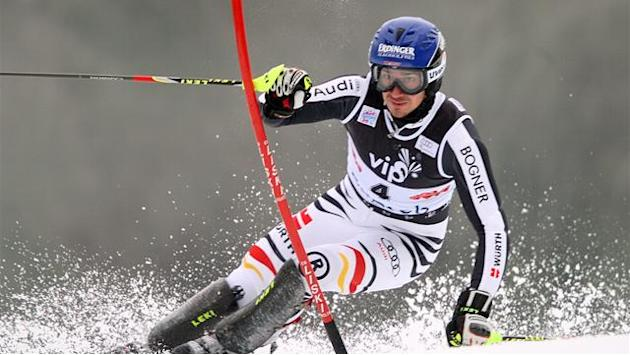 Ski Alpin - Ticker: Slalom in Val d'Isere