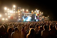 Unexplained Death at Global Gathering