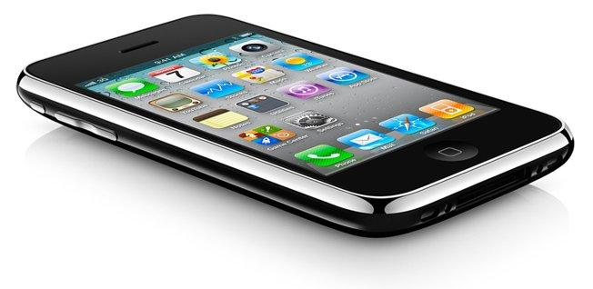 Apple to retire iPhone 3GS with low-end 8GB iPhone 4S debuting at next week's iPhone 5 event