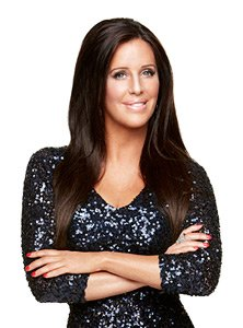 """Matchmaker"" Patti Stanger put her stiletto in her mouth once again (Tommy Garcia/Bravo)"