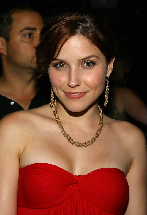 "Sophia Bush at the Mandy Moore Listening Party for ""Wild Hope"" presented by Coach."