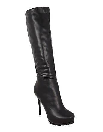 "Affordable alternative: Nina ""Irvina"" boots, $119"
