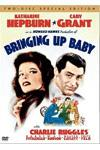 Poster of Bringing Up Baby