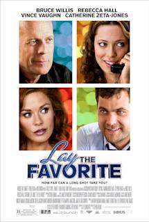 Poster of Lay the Favorite