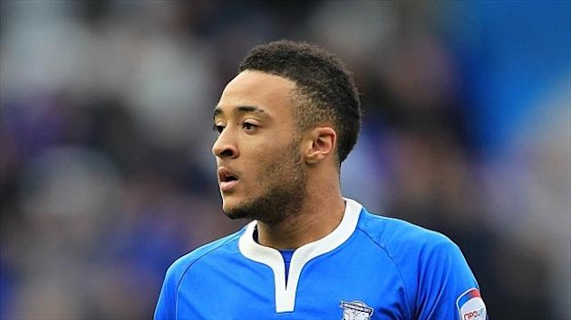 Nathan Redmond has signed for Norwich