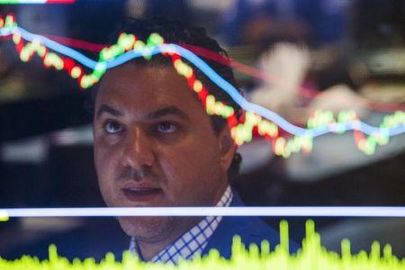 Wall St. turbulence returns as weak China data magnifies fear