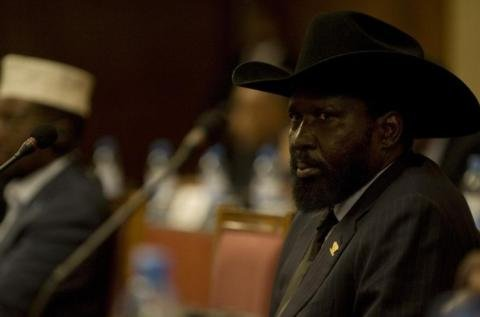 South Sudan lays fresh claim to oil town